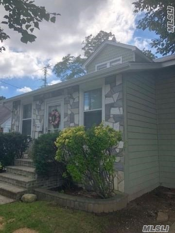Beautiful Colonial Home Boasts 4 Bedrooms, 2 Full Baths, And Full Basement With High Ceilings And Ose! Close To All! Great For A Large Family! Wont Last! A Must See!!!