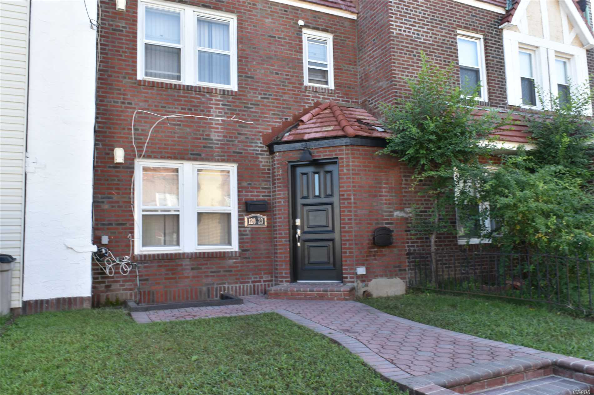 Meticulously Maintained Attached Brick Colonial Feat. Energy Efficient 4 Zone Mini Split System For Heating & Cooling! Custom Doors & Wood Work Throughout! New Stainless Steel Appliances! Motivated Seller! A Must See!