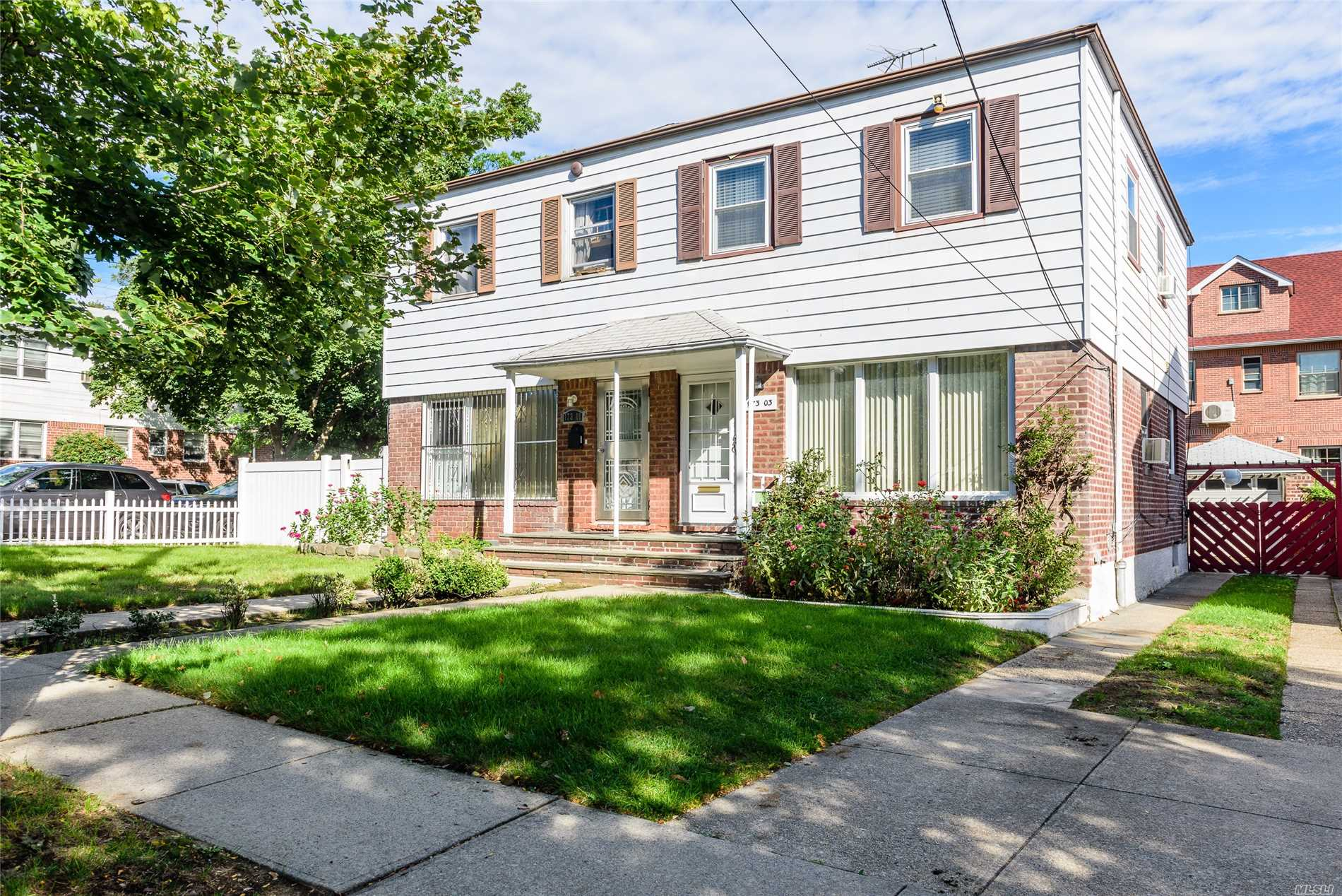 Full 3 Br 1.5 Bath Sd Home Very Well Maintained, Offered Its As Is Condition.