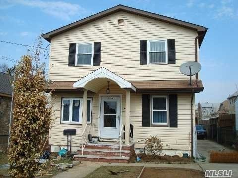 Lg Lr, 2002 Full Dormer, Granite Counter Ss Appliances, Jacuzzi In Main Floor Bath Fdr Two Large Bedrooms Upstairs With Sep Sitting Room/Office