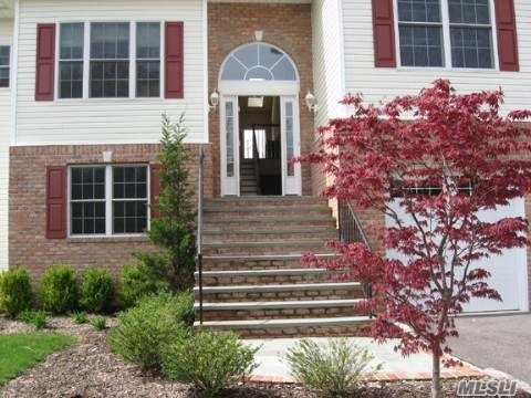 Beautiful Post-Modern Colonial Features Dramatic 2 Story Entry Foyer, Lr W/ Fpl, Fdr, Eik W/ Stainless Steel Appliances, Huge Mbr W/ Bath & Wic, Gleaming Hardwood Floors, Den, Office, All Large Rooms, Skylights, Bright & Airy, All New Appliances.