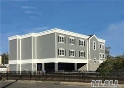 New Luxury Studio Apt In The Heart Of The Village. Close To All. W/D In Each Unit. Elevator, Assigned Covered Parking Spaces, Security Lights & Cameras Inside & Out. Stainless Steel Appliances & Much More!
