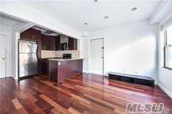 Beautiful One Bedroom And Full Bath Condo In The Heart Of Fresh Meadows. Hardwood Floors, Kitchen With Stainless Steel Appliances And Granite Counter Top. Washer & Dry In The Unit. Storage Is Included. Near To Shopping, Mass Transit , Major Highways, Schools And All. Must See.