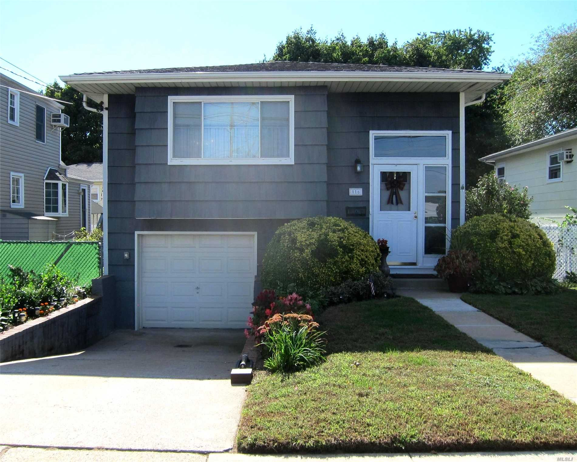 This Immaculate High Ranch Located In The Hart Of Malverne. Close To Railroad, Shopping, Restaurants. Low Taxes. Open Layout Large Bdrm .Lots Of Updates. Not Responsible For Information Within This Listing. All Information Must Be Verified By The Purchaser.