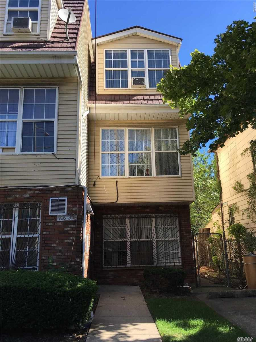 Spacious 3 Bedroom, 1 Bath With Formal Dining Area And Separate Living Room, Several Closest Spaces Throughout The Unit. This Is A 3rd Floor Walk Up Garden Style Unit With One Parking Space Included. Cosmetic Upgrades Made In 2014. Each Unit Is Equipped With Its Own Washer And Dryer Facilities.