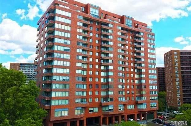 Largest Of The One Bedrooms, Available On The Eleventh Floor With Terrace Facing Eastern Light. New Stove And Dishwasher, Washer And Dryer In Apartment, Freestanding Air Conditioning/Heat And Hardwood Floors Throughout. Hi-Rise Luxurious 24 Hr-Doorman Building In The Heart Of Rego Park. Across The Street From Supermarket, Close To Subway And Buses. Parking Space Can Be Included For Additional $220/Month. Recreation Room With Pool Table And Gym In Building For Additional $200/Yr.