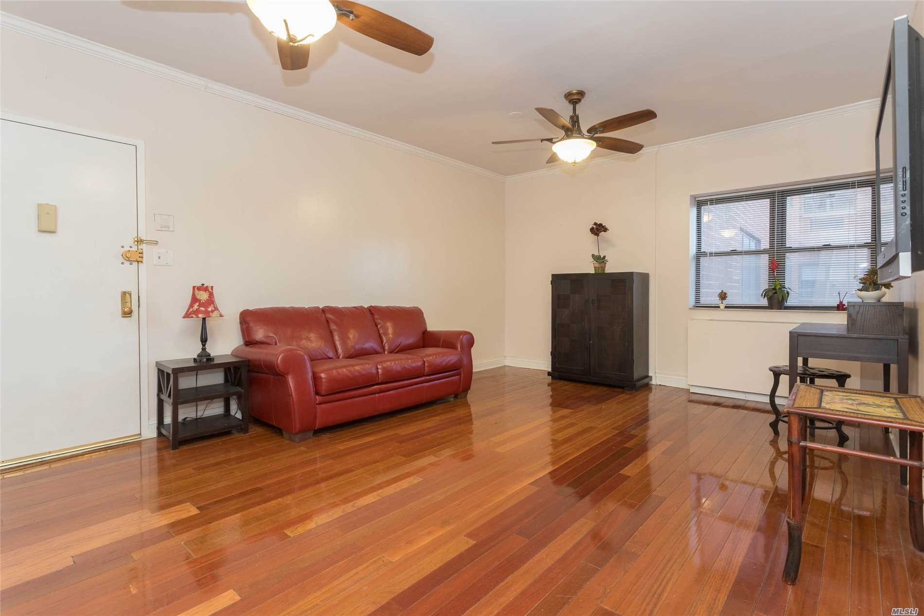 Spacious 2Br, 2 Bath Condo In Austin Towers In Rego Park. Short Walk To The R Train, Spacious 2Br Condo With 2 Full Bathrooms. Deeded Parking Included And Easy Access Queens Blvd, Lie And Woodhaven Blvd. Laundry In Unit And Pet Friendly With Approval. No Fee For Subletting. Great Investment Opportunity Or For Owner Occupancy.