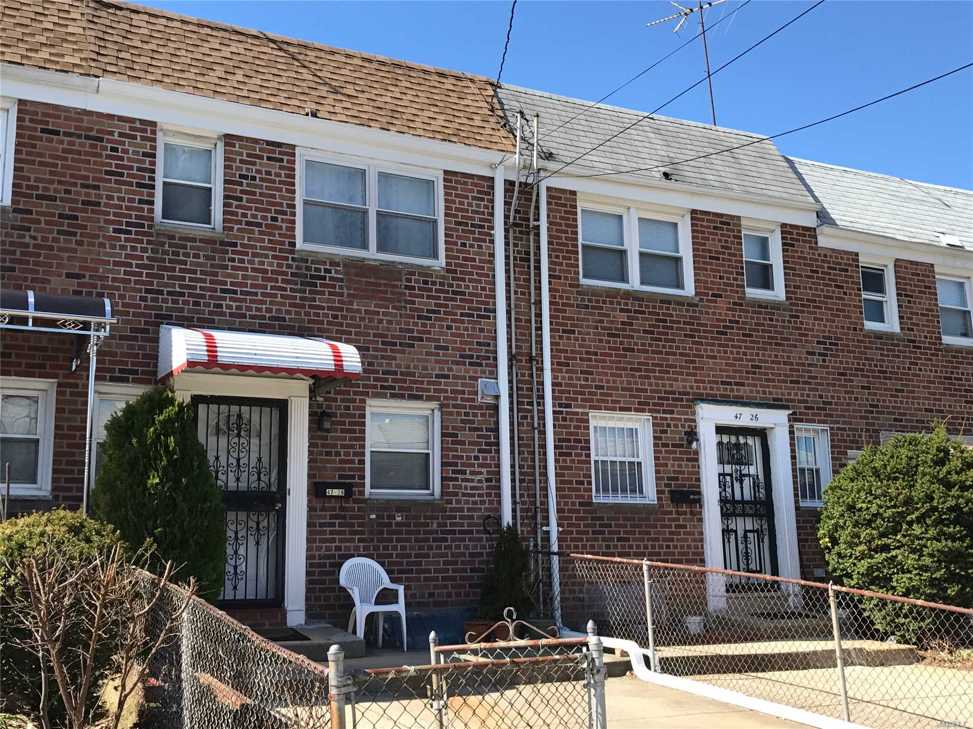 Heart Of Bayside. Best School District Of No.26,  Half Block To Schools & Q27 Bus On 48 Ave. Near Park, Lake, Q12 On Northern Blvd. Lirr. Within 10 Minutes To Nyc. 8 Minutes Driving To Bay T. Mall On 26 Ave & Bell Blvd. The House Is Very Well Maintained & In Excellent Condition. Seeing Is Believing.