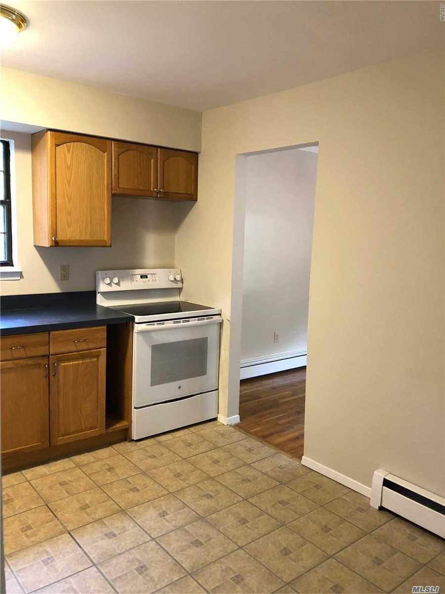 Spacious , Oversized 3 Bedroom With 2 Bathrooms.Hardwood Floors, East Northport Schools. Garages Not Included, Tenant Responsible For Snow Removal.