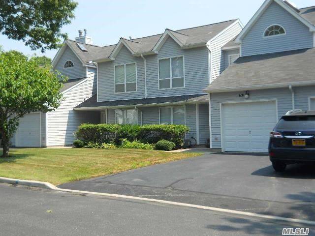 Bright And Spacious Pebble Beach Model. Large Cathedral Living Room With Gas Fireplace. Open Kitchen With Dining Area And Sliding Door To Patio Overlooking Pond. Master Bedroom Featuring Large Bath With Soaking Tub And Separate Shower. Two Additional Bedrooms And Two Additional Full Baths. Unit Is Mostly Furnished, Except Third Upstairs Bedroom.