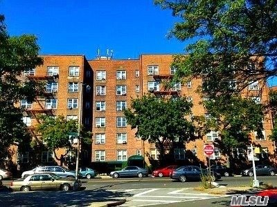 Completely Updated And Renovated Studio Co Op Apartment. This Unit Features A Gorgeous Granite Eat In Kitchen And Full Bath. Gleaming Hardwood Floors, Plenty Of Closets, Bright, Sunny And Spacious. Washer And Dryer In Building. New Refrigerator, Stove And Microwave. Near All Transportation And Markets. All Utilities Included Except Electric. Absolute Must See!! Application, Income And Credit Check Required.