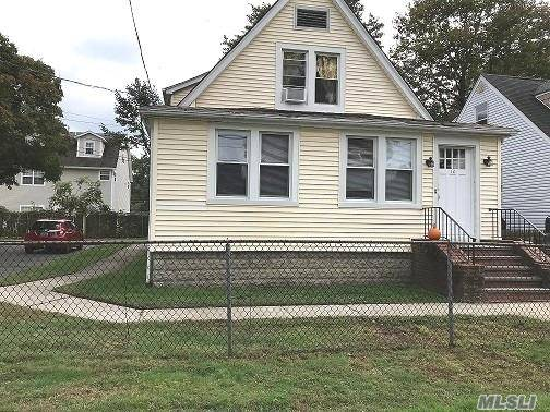 Spacious 1st Floor Apartment, With Oversized Rooms, New Carpet, Freshly Painted, Eat In Kitchen W/Dw, 3 Bedrooms, Use Of Yard, Off The Street Parking, Across From The Walt Whitman Shopping Mall, Convenient To The Lirr & Parkways!