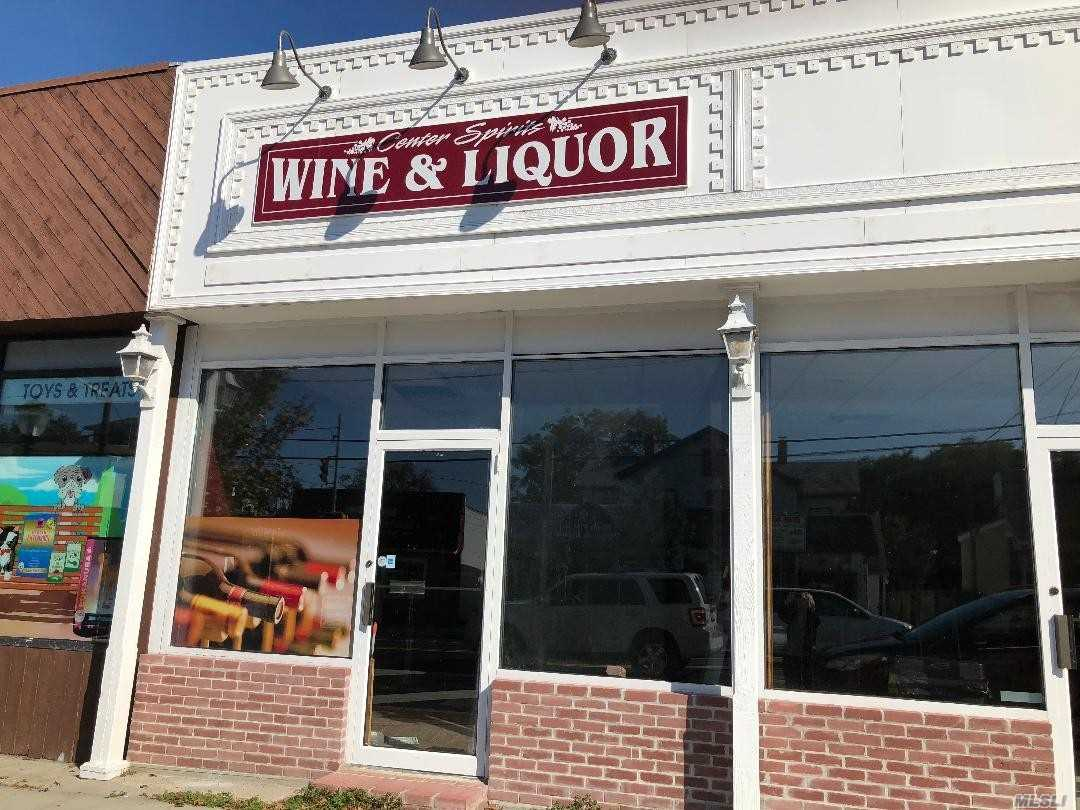 1400 Sq Ft Store Located In Core Main St.The Unit Has Cac Natural Gas.Rent Includes Taxes & Water There Is An Additional 2800 Sq.Ft Unit Available In The Same Location. Call For Details.