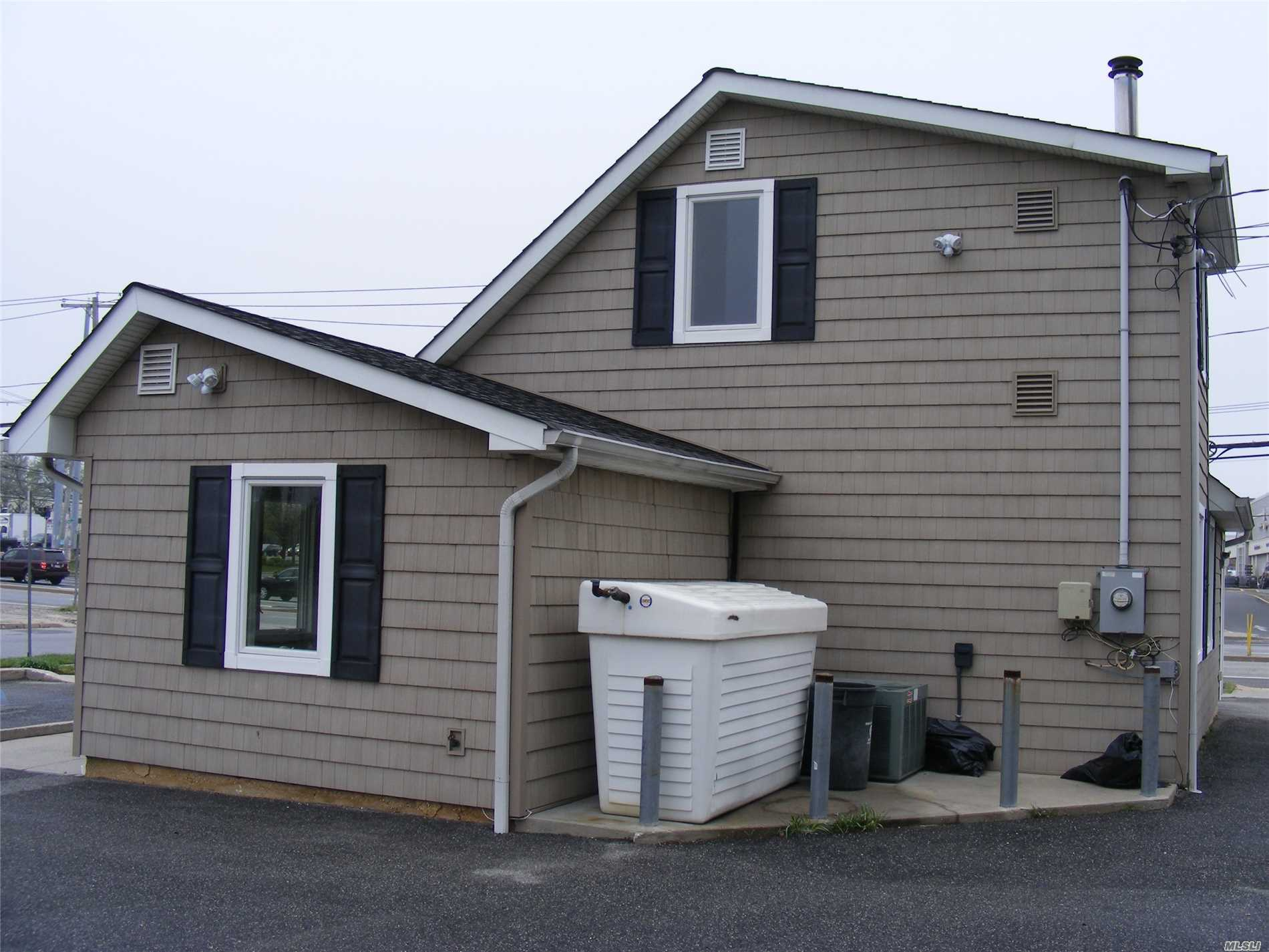 Custom Built One Family Dwelling, Ceramic Floors, 3 Zone Heating, Cac, Led Lighting In And Outside, Andersen Windows, Brand New Kitchen Appliances. Rent $3, 200.00 Plus Utilities, 1 Months Security, 1 Month Broker Fee, Please Send Credit Report, Proof Of Funds, And Credit Report.