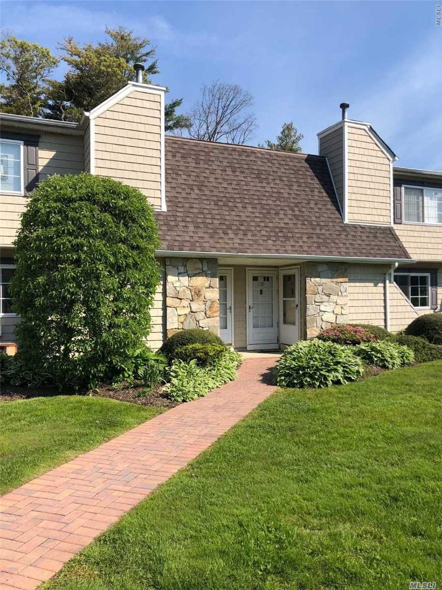 Perfect Starter Home. Cozy 2 Bedroom 1 Bath Co-Op. Relax On Your Outside Deck Steps Away From Your Community Pool. Don't Let This One Pass You By.