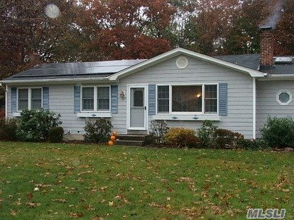One Level 3 Bedroom 2 Full Bathroom Home In Howell Park. Open Floor Plan Featuring Hardwood Floors, Living Room With Bay Windows And Fireplace And Brand New Kitchen & Dining Area.