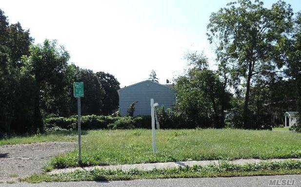 Great Sized Property, Cleared & Ready To Be Built On! Excellent Price, Excellent Opportunity! Don't Wait On This!