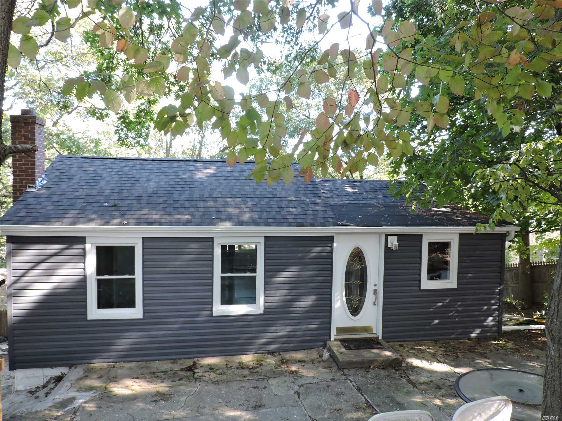 Newly Renovated Hilltop Home With Winter Water Views! Private Beach Community With Club House! New Roof, New Siding, New Kitchen, New Bath, New Electric, New Oil Burner, New Oil Tank, New Windows & Doors. Sound Beach Property Owners Association Dues Approx. $225. Year