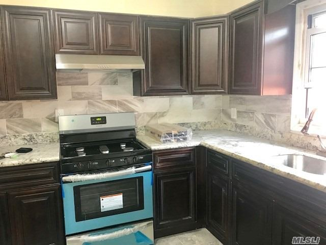 Brand New Kitchen And Bath Never Used. New Hardwood Floors Paint And Baths. Waher Dryer Hook Up Private Two Family On Culdesac Block. Sd 26 Near All Major Hwys And Hospitals