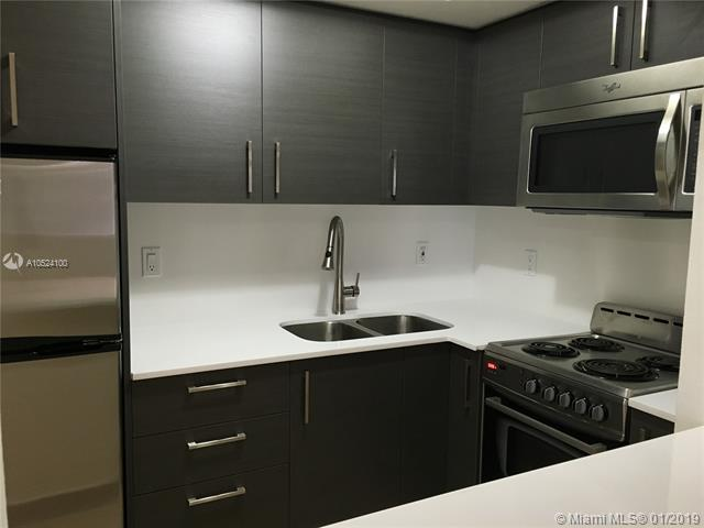 Quiet Building With Only 8 Units Upstairs. 1/1 Apartment Just Painted, Second Floor With Remodeled Kitchen With Updated Stainless Appliances. Laundry Room In Common Area, Assigned Parking For 1 Car. No Pets First, Last And Security Required. Call Listing Office