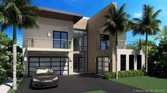 New Construction (Estimated To Be Completed 3Rd Q 2019)! Prestigious East Las Olas Address. Walking Distance To Las Olas Shops & Beach. 7, 800 Sf Lot. Waterfront Home. Elegantly Designed With Top Architects, Developer, Designers, And Finishers. Contract Now To Select To Taste! Plans Include Multi-Level Smart-Home; Open Concept Gourmet Chef+Ógé¼Gäós Kitchen With Natural Gas; 5 Bedrooms With Den; 7.5 Baths; 2-Plus-1 Car Garage; Impact Glass Throughout; Boat Dock; Approx.. 5, 550 Sf Under Air; Roof-Top Terrace With Kitchen, Full Bath, City And Water Views; Waterside Resort-Style Pool Across From Other Mansions; 60 Foot Exposure On Canal With Boat Dock. So Much More.