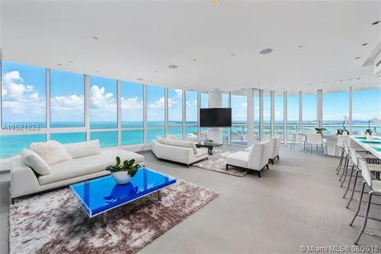 Located In The Most Desirable Line, This Spacious Southwest Corner Unit Boasts Walls Of Glass Showcasing Unobstructed Views Of The Atlantic Ocean, Fisher Island And The Downtown Miami Skyline. Sophisticated Decor, Limestone Flooring, A Spacious Open Kitchen With Top Of The Line Appliances And An Unparalleled Master Suite With Its Own Private Balcony. Continuum Is A Resort Style Residence Set In A Beautiful And Lush Landscaped 12 Acre Property With 1, 000 Linear Feet Of Ocean Frontage, Full Beach Service, A Gourmet Restaurant On Site, Two Lagoon Style Pools, Lap Pool, Three Clay Tennis Courts, And A 20, 000 Sf State Of The Art Fitness Center And Spa.