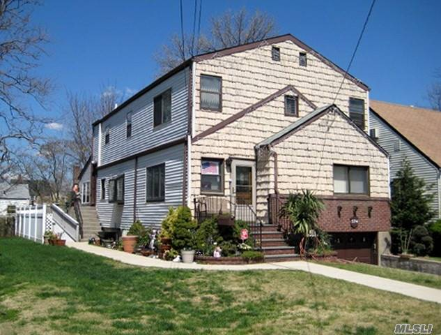 Legal 2 Family Home In The Middle Of Cedarhurst 3 Bed Over 2 Bed