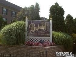 Beautifully Renovated Open Concept 1 Bedroom, 1 Bath With Jacuzzi Tub. This Unit Is In A 24 Hr. Gated Community. Offers A Private Patio, Storage, Laundry And One Reserved Parking Spot. Amenities Include, Clubhouse, Health Club, Fitness Classes, Sauna, Outdoor Pool, Indoor Poor, Basketball, Racquetball And Much More! Short Distance To Buses, Lirr, Shopping, Dining Public Golf Course. Condo Fees To Be Paid By Ll