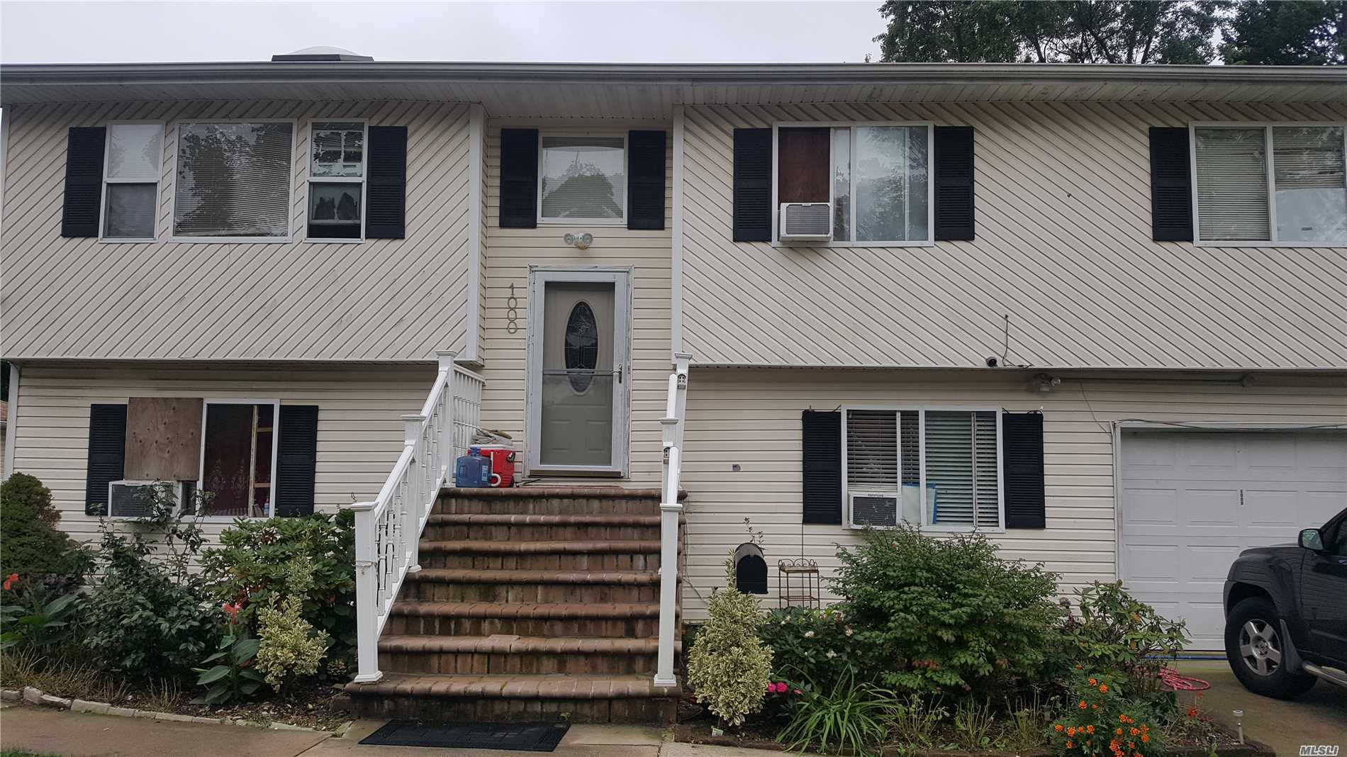 Bank Approved short sale, price is firm.