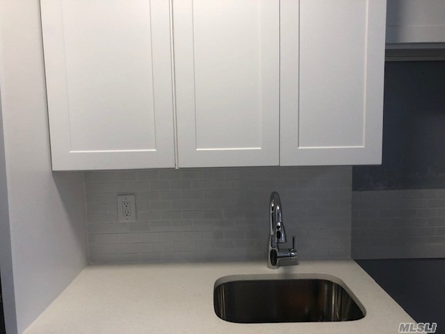 Garden Apartment With Private Entrance, All Hardwood Floors, New Kitchen With Stainless Steel Appliances, 1 Bed Room, Large Bathroom, 2 Skylights, Quiet Rear Yard Facing