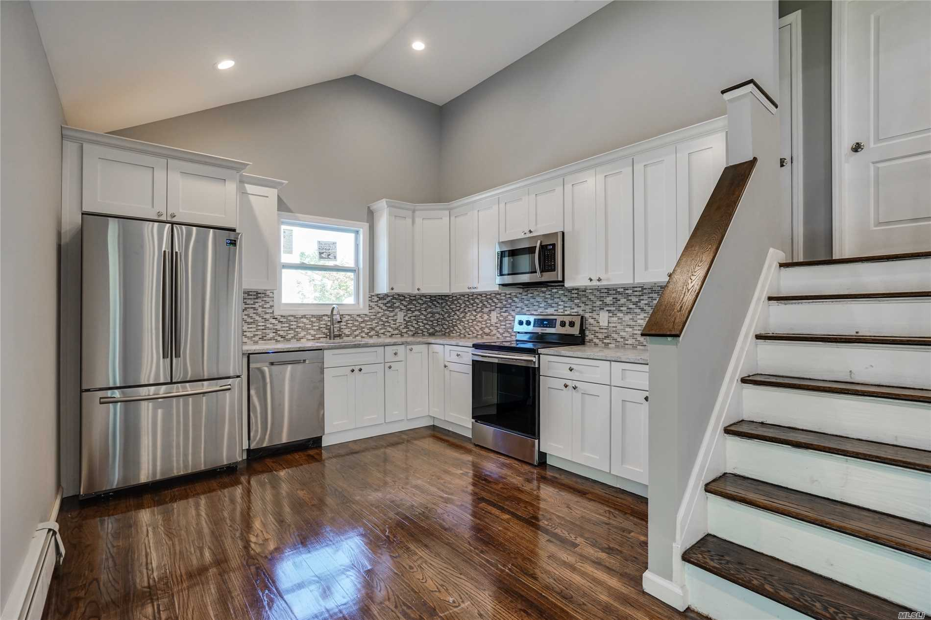 Brand New Renovation In Country Village!!