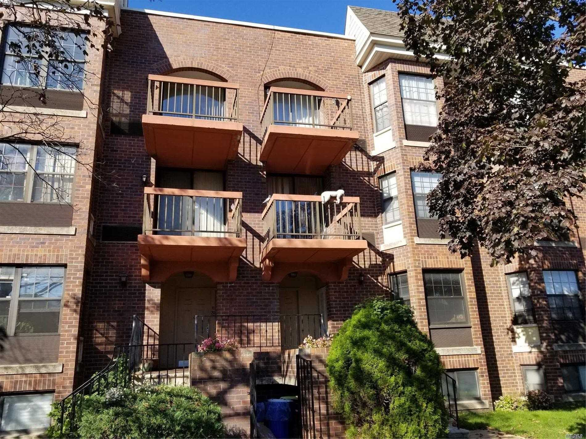 CALLING ALL INVESTORS!!! This is a unique investment opportunity with HIGH INCOME, LOW MAINTENANCE, LOW TAXES!!! Mixed-use condo property for sale. First floor features Open Floor Plan with Living Room, Dining Room, Kitchen, the master suite has 2 large closets, another bedroom and full bath. Washer and Dryer in unit. The lower level is appromimately 550 sqft plus has private entrance and is being used as a business rental.