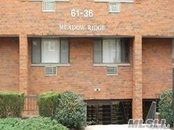 Updated Large 2 Bedrooms And 2 Full Baths Condo In The Heart Of Fresh Meadows. Large Living Room,  Hardwood Floor, Freshly Painted. One Parking Spot Is Included, Washer & Dryer In The Unit. Common Charges Include:Heat, Gas, Water, Building Insurance, All Service Contracts, Garbage, Snow Removal And General Maintenance. Well Maintained Building, Close To All City And Express Buses, Parkways, Shopping, Excellent School District #26 (Ps173, Jhs216, Francis Lewis High School). Must See.
