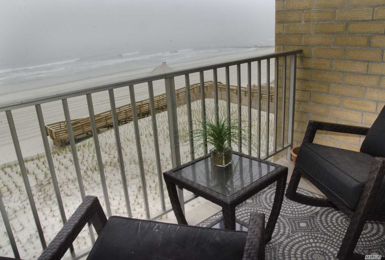 Direct Oceanfront Jr4 Beauty With Large Terrace & 1 1/2 Baths In Mint Condition & All Rooms Face The Atlantic Ocean! This Oceanfront Condo Bldg Boasts A Heated Pool, 2 Gyms, Ladies & Men's Saunas, A Party Room & Direct Access To The Beach! This Unit Is Truly A Winner! Please Note - Pets Are Not Permitted In The Building.