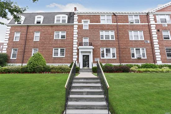 Great Sunlit And Bright Studio, Entry Foyer, Large Closet, Eff Kit, Bathroom, Pet Friendly, Charming Hamilton Gardens,  Close To Train, Shopping And Town.