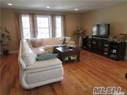 Beautiful 3 Bedroom, 2 Bath Apartment With Wood Floors Throughout. Laundry In Unit. Living Room/Dining Room & Eat-In Kitchen.