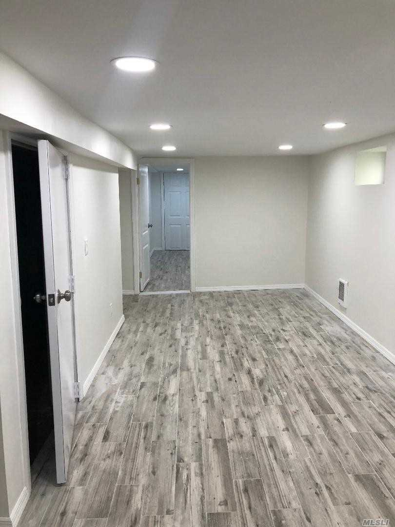 Two Bedrooms In The Lower Level Of The Home. Everything Is Brand New With Brand New Appliances. All Utilities Included