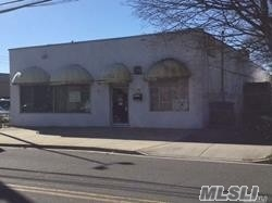 Free Standing, 3900 Square Foot Building, Currently Used For Religious Purposes. Property Can Be Converted Back To General Business Purposes. Gas Heat
