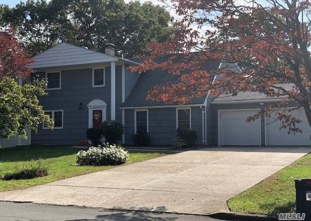 Located In Desirable Mt. Sinai School District! A Must See! Brand New Eat-In-Kitchen With Granite Counters & Stainless Steel Appliances, New Hardwood Floors Throughout, Updated Electric, New C.A.C Unit.