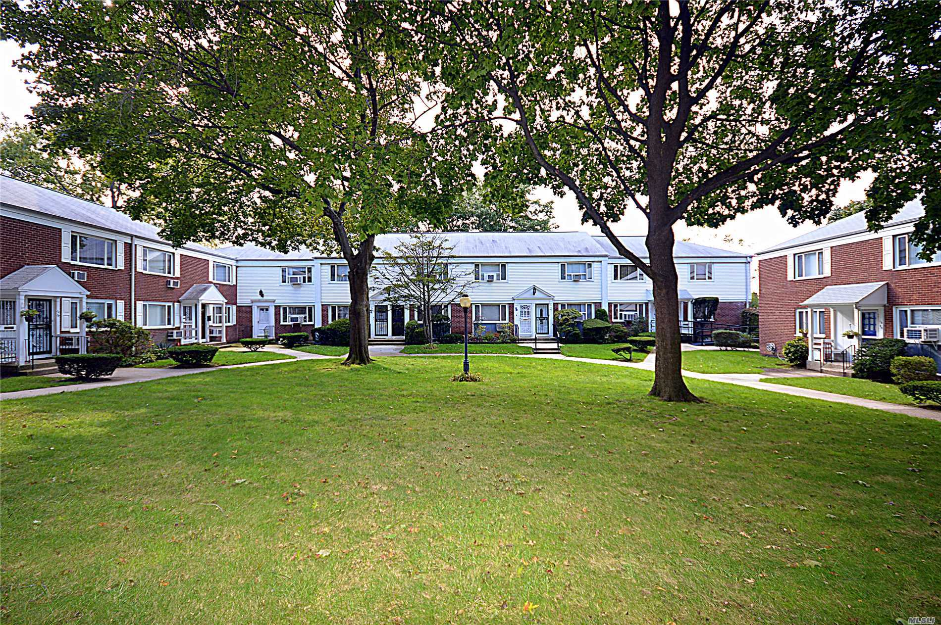 Sun-Lit & Private 2 Bedroom Corner Unit In Bay Terrace. Large Living Room & Master Bedroom With Your Personal Large Storage Attic. In Sect. 1 Of Bay Terrace Coops. Close To Shopping And Restaurants In The Bayterrace Shopping Center