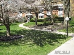 Wonderful Opportunity. Large 2 Bedroom, 2nd Floor, Renovated Unit With Marble/Ceramic Bath, Kitchen W/Granite Counters, Hardwood Floors, 3 A/C Units, Vaulted Ceilings And Great Closets. Two Parking Spaces. Close To Restaurants, Shops, Library, Train, Beach, Rt. 106.