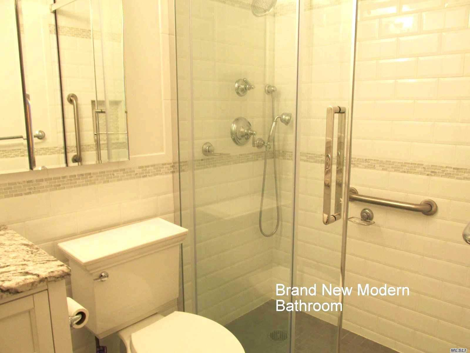 Largest One Bedroom With Formal Dining Room Plus Den Plus Double Terrace (Size Of A Two Bedroom); Brand New ($20, 000.00) White/Grey Top Of Line Bathroom; Closets Galore 2 Walk In's); Granite Kitchen; This Is Largest One Bedroom With Direct Pond View; Priced To Sell. Year Round Health/Fitness Club; Shopping Arcade; Restaurant On Premises; Deli, Beauty Salon, Dry Cleaners, Pool, Tennis Courts Plus Much More; Near Transportation And Shopping Center - A Must See.