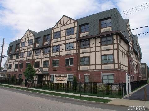 Lovely 2 Bedroom Unit In 55 & Over Building. Master Has Wic, Washer/Dryer In Unit. Pets Accepted At Owners Discretion. Includes 1 Parking Space- No Additional Fee. Includes A Huge 8'X10' Storage Space.