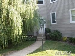 Modern Updated Apartment First Floor In Multi Unit Building  Wood Floors, Crown Molding, Stainless Appliances, Tall Ceilings, Central Air, Laundry Room, Storage Closet, Outside Patio, Private Parking For 2 Cars, Great Location. Close To Syosset Lirr, Or Local Oyster Bay Lirr, Close To Universities, Cold Spring Harbor Lab. You Will Love This Apartment !!