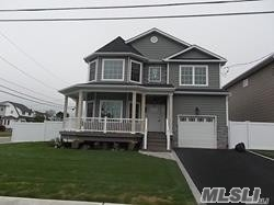 Exquisite Move-In Ready Colonial With Full Basement. Wood Floors, Gourmet Kitchen, Master Suite With Full Jacuzzi Bath, Front Porch, Located In Award Winning School District.