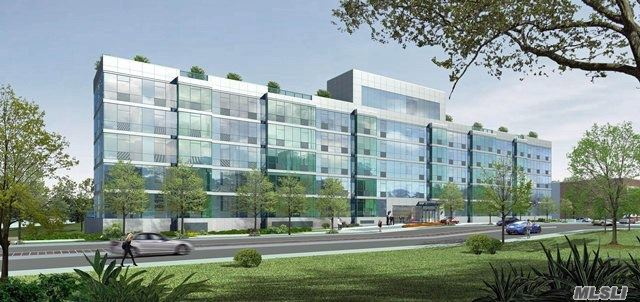 Ultra Luxury Doorman Building In Great Neck With Fitness Center And Parking (Included), Located On The Lirr Express Train Line To Manhattan, Close Proximity To Shopping, Worship, Restaurants, And Much More.