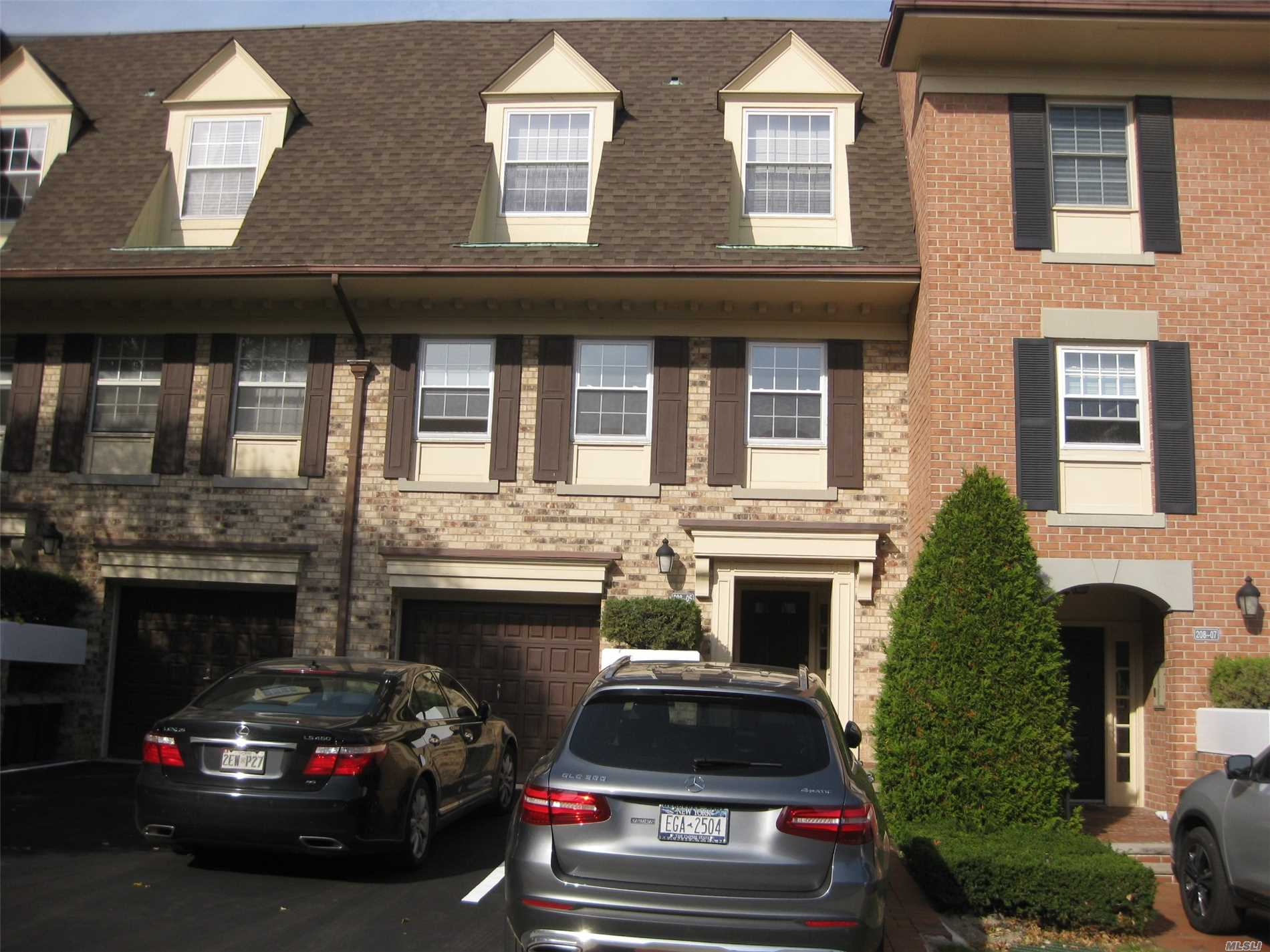 Prime Location, Totally Redone New Kit $ Bath, Finished Basement, Very Nice Garden View, Club House, In-Door, Out Door Pool. Tennis Court , Gated Community.