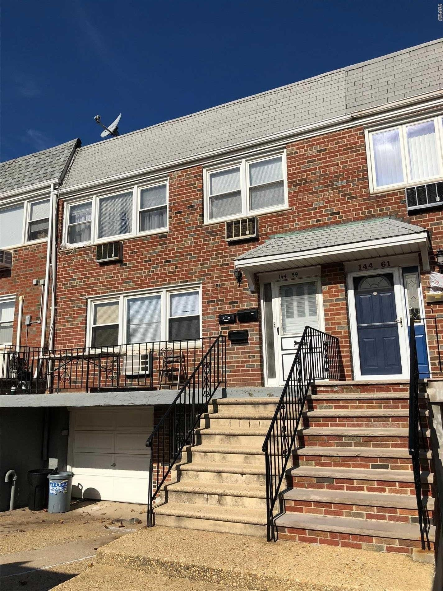 Come See This 3 Family House For Sale. Featuring 3 Bedrooms Over 2 Bedrooms Over 1 Bedroom. All Apartments Have Eat-In-Kitchens. Home Has A 1 Car Garage, And A 2 Car Private Driveway. Close To School And Park. A Must See!