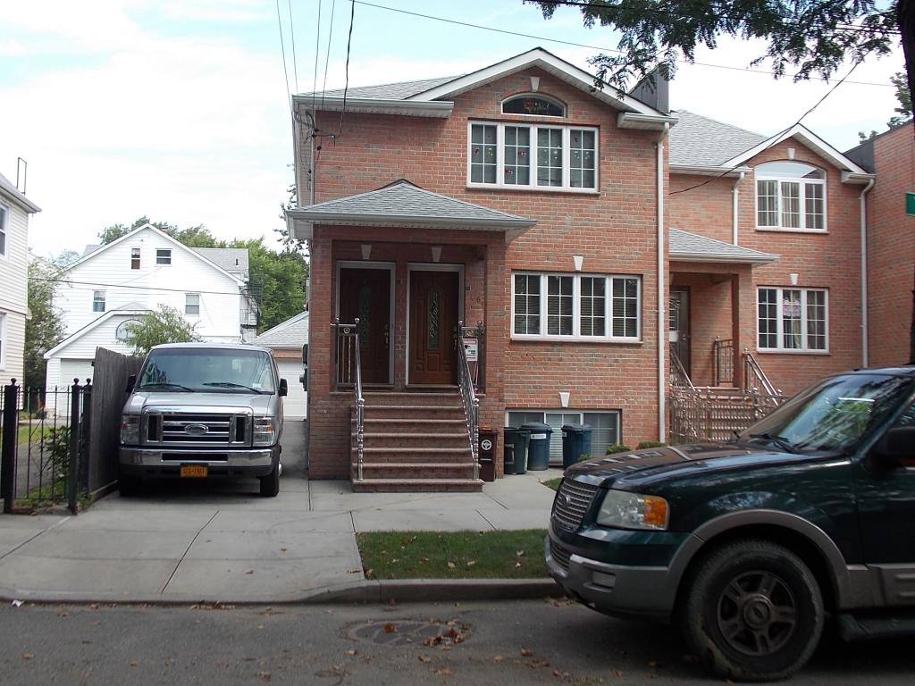 Lovely Two Bedroom Apartment For Rent In Fresh Meadows Features Living Room/ Dining Room, Eat In Kitchen And One Full Bathroom. Small Dog Friendly, Close To Shops And Transportation. A Must See!