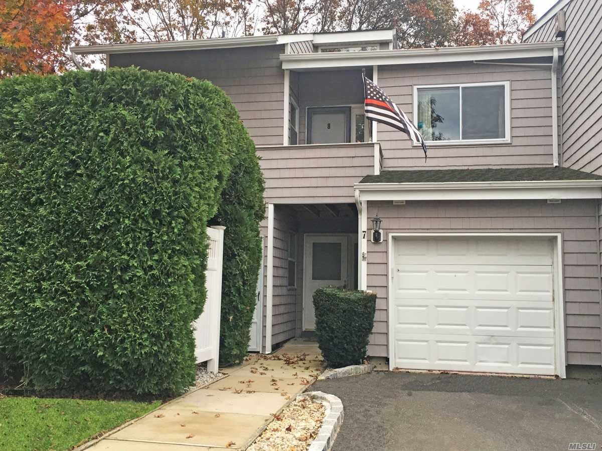Fully Updated And Loaded 2-3 Bd/2 Bath Condo In Hampton Vistas.Enjoy Beautiful Views Of Rockhill Golf From Your Spacious Sunroom Or Great Room.Beautiful Sunlit Open Floor Plan Including Vaulted Ceilings, Skylights, Complete With Crown Moulding Uplighting And Fireplace.Kitchen Fully Upgraded Boasting Granite Bkfst Nook & More! Master Ba W/Walk In Shower & Bench.New Washer And Dryer.Siding And Roof Have Been Replaced. Community Has Pool, Tennis And B Ball.All Of This, In The Esm Sd And So Much More!